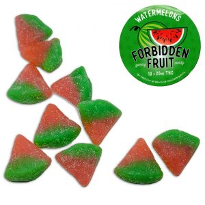 Forbidden Fruit – Watermelons 20mg
