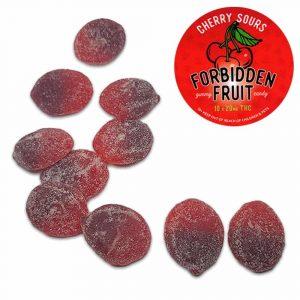 Forbidden Fruit – Cherry Sours 20mg