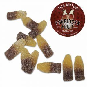 Forbidden Fruit – Cola Bottles 20mg