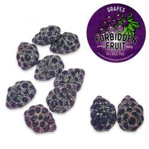 Forbidden Fruit – Grapes 20mg