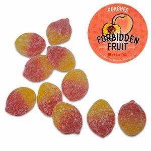 Forbidden Fruit – Peaches 20mg