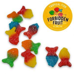 Forbidden Fruit – Tropical Fish 20mg
