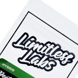 Limitless Labs Shatter –  Citrus Candy