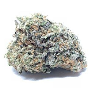 White Caramel Cookie