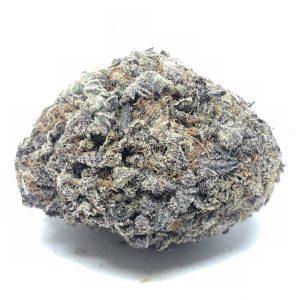 Purple Snow White